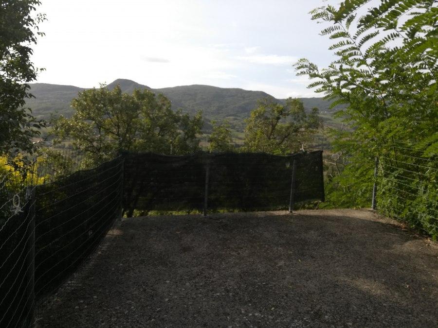 Terrazzo panoramico